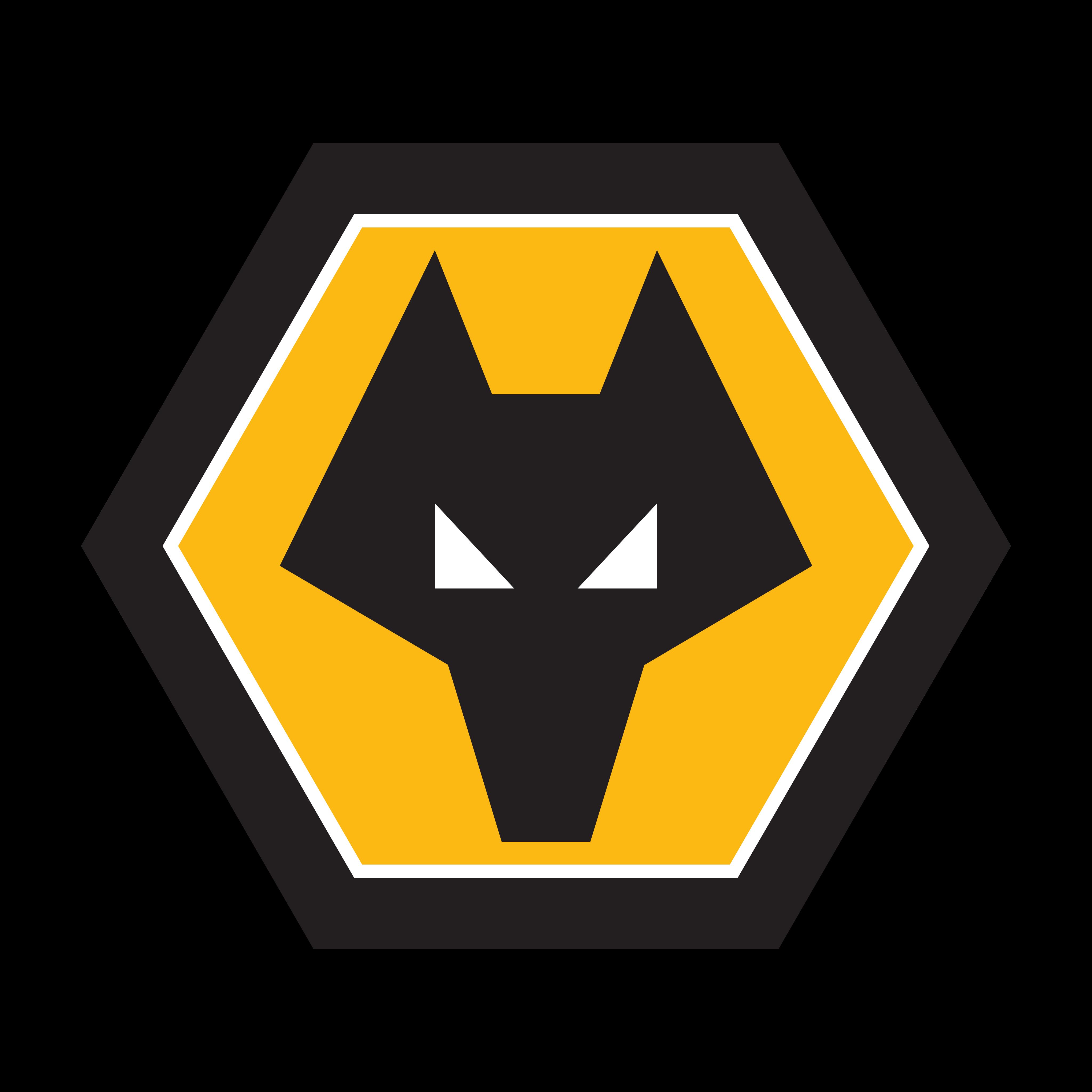 wolverhampton logo escudo 0 - Wolverhampton FC Logo