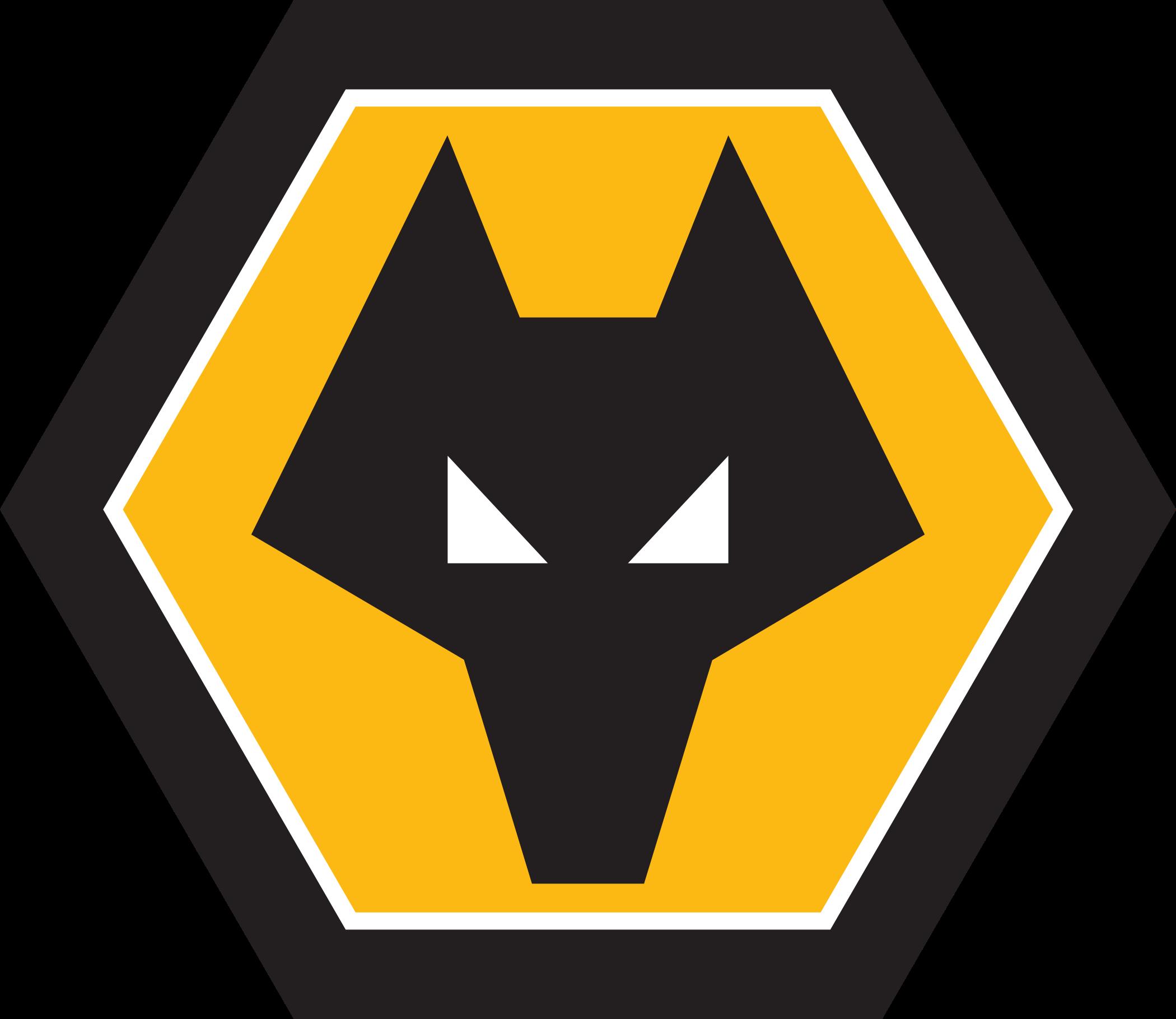 wolverhampton logo escudo 1 - Wolverhampton FC Logo