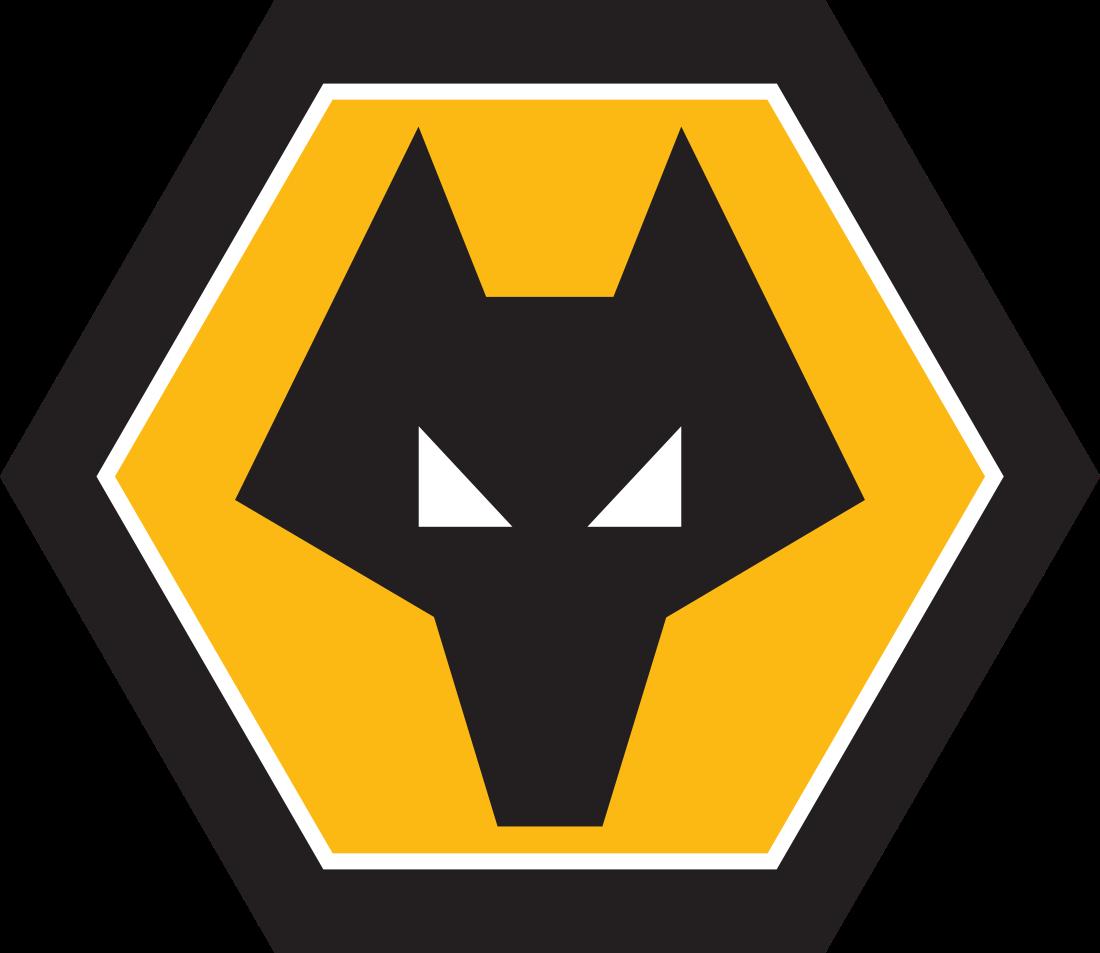 wolverhampton logo escudo 3 - Wolverhampton FC Logo