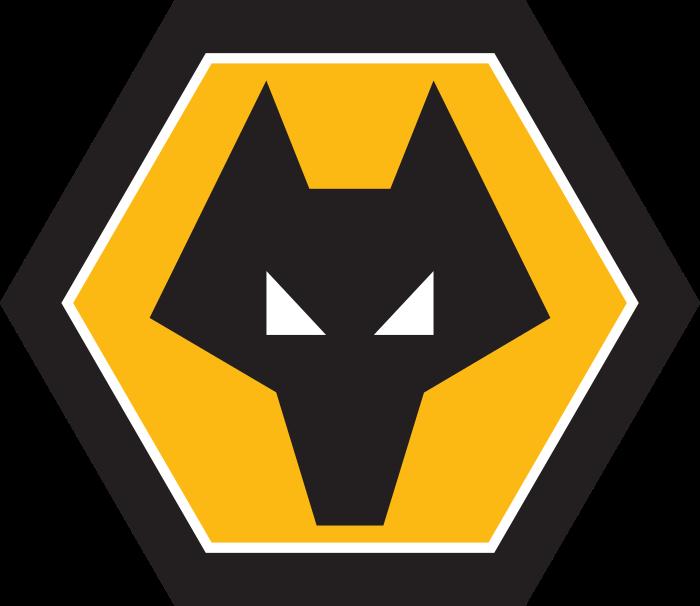 wolverhampton logo escudo 4 - Wolverhampton FC Logo