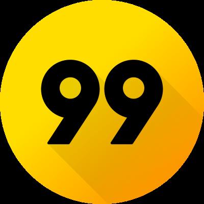 99 APP Logo.