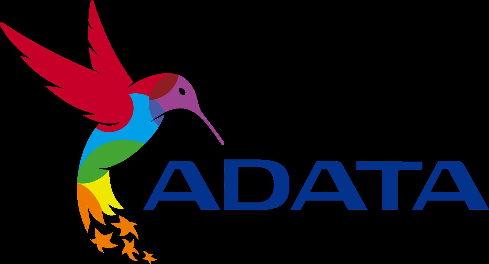 adata logo 5 - ADATA Logo