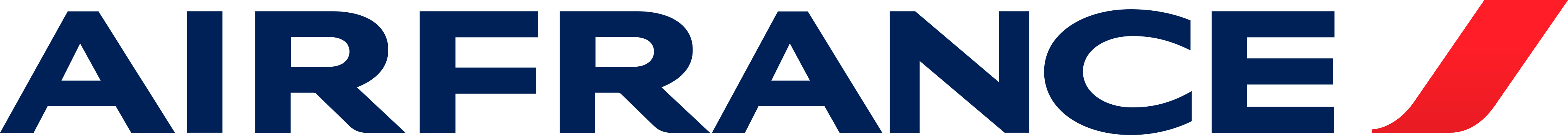 air france logo - Air France Logo