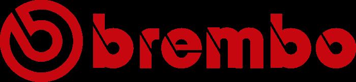 brembo logo 4 - Brembo Logo