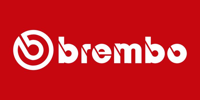 brembo logo 5 - Brembo Logo