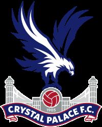 crystal palace fc logo.