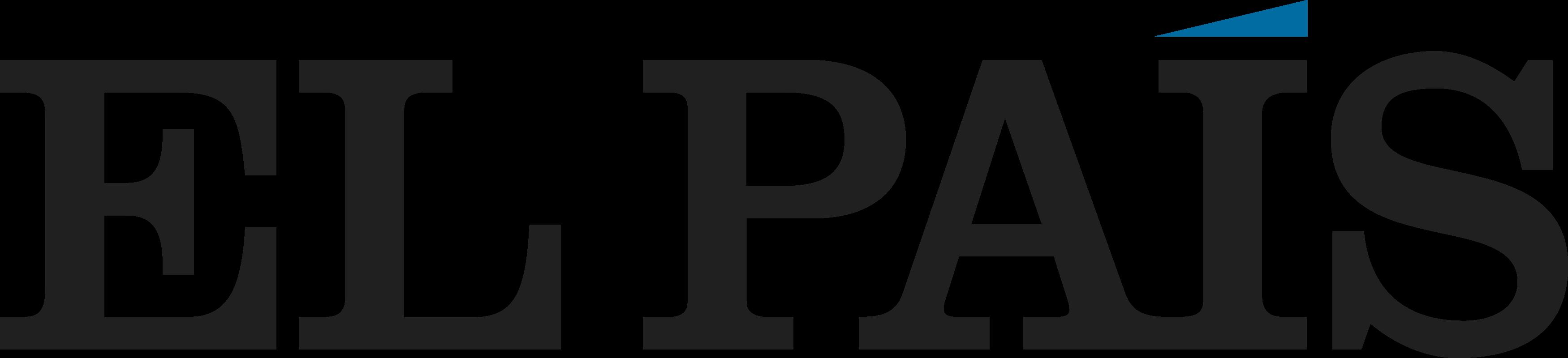 El País Logo.