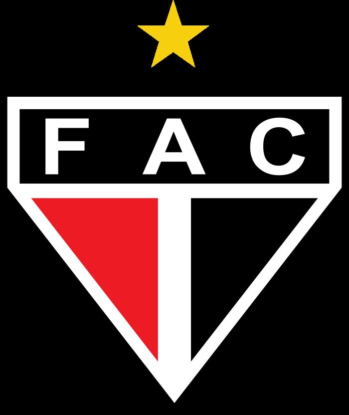 Ferroviário Logo Escudo.
