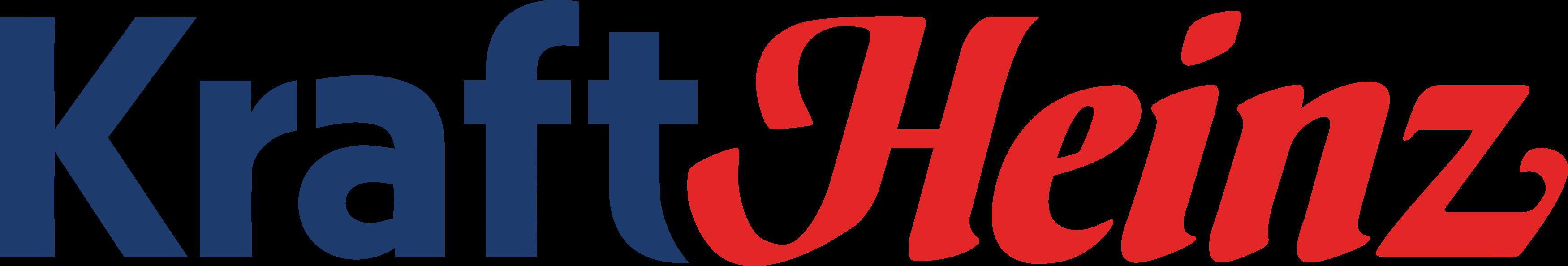 kraft heinz logo - Kraft Heinz Logo