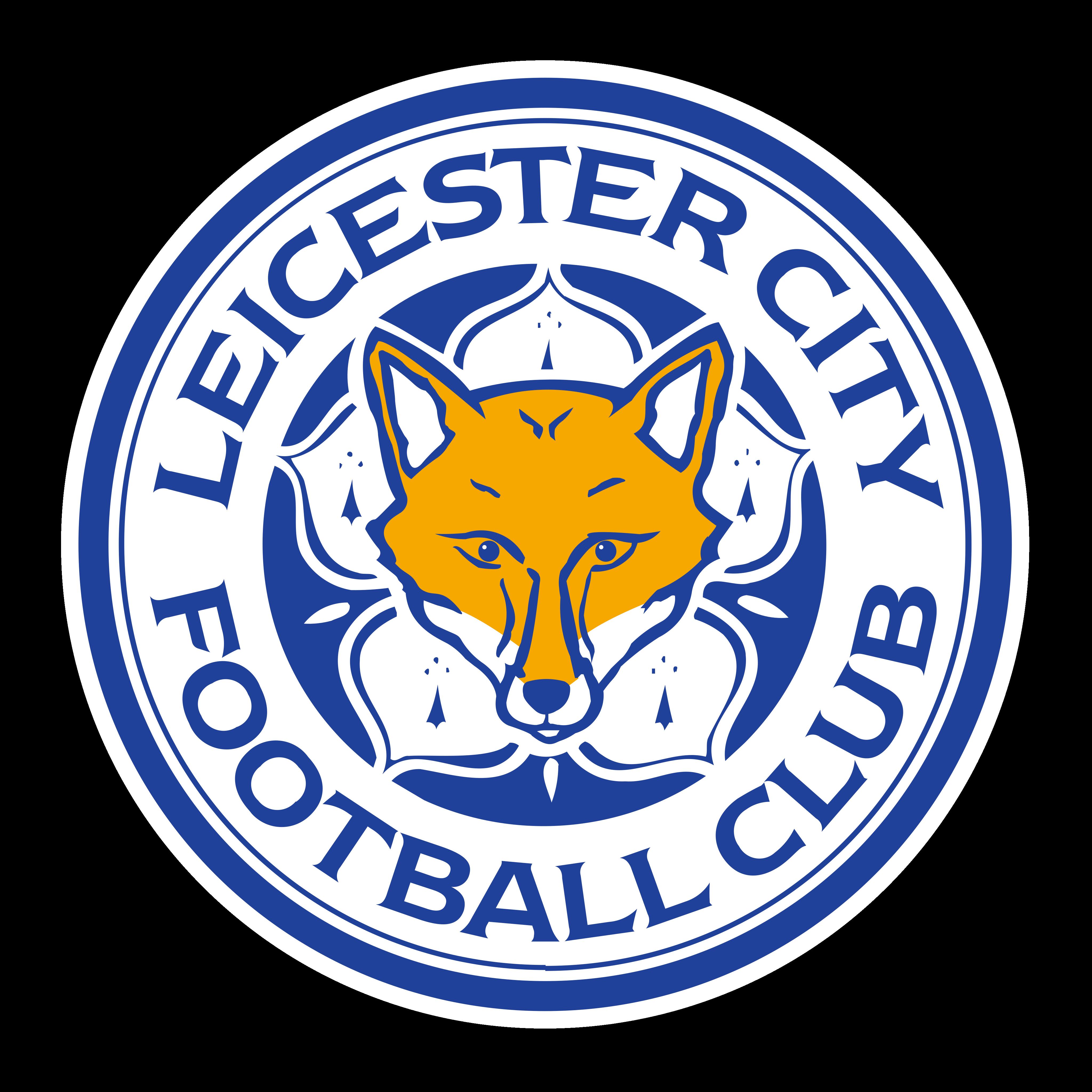 leicester city logo 0 - Leicester City FC Logo
