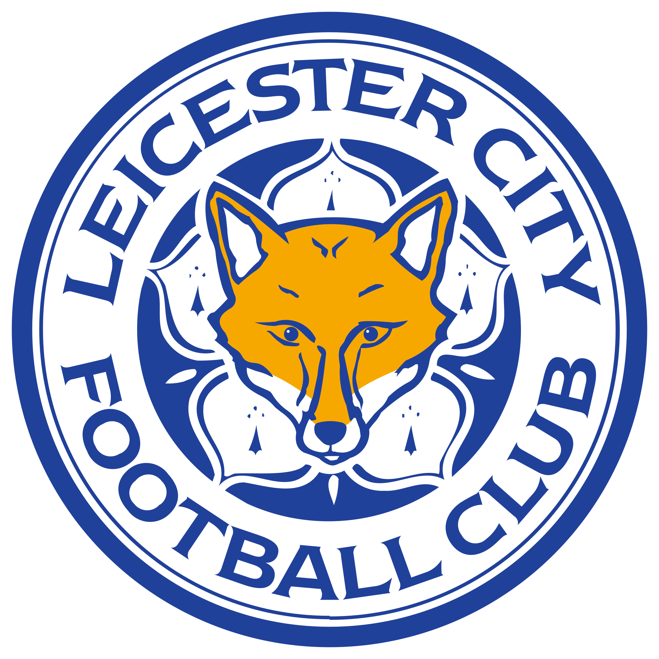 leicester city logo.