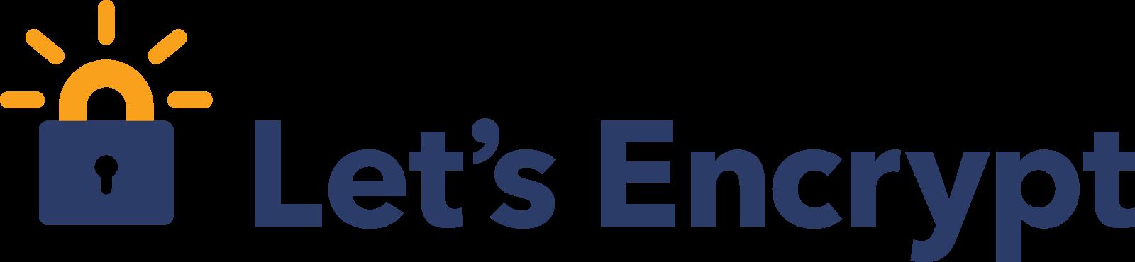 lets encrypt logo 2 - Let's Encrypt Logo