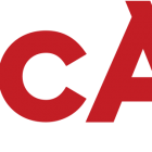 McAfee Logo.