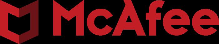 mcafee logo 4 - McAfee Logo