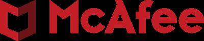 mcafee logo 5 - McAfee Logo