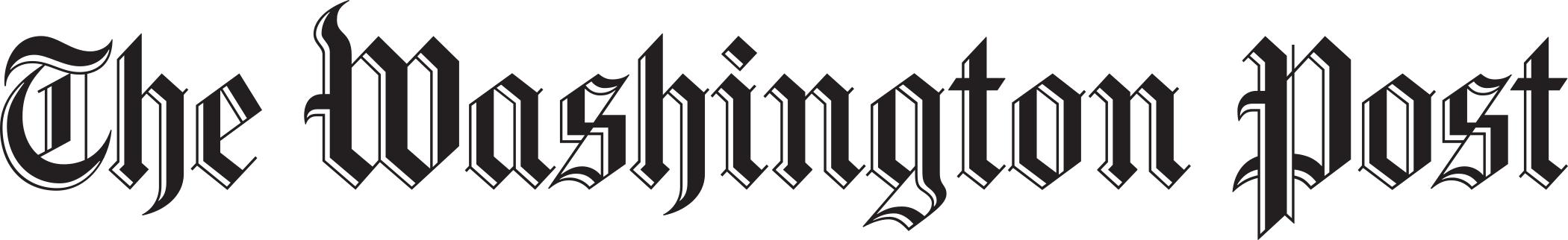 the washington post logo 1 - The Washington Post Logo