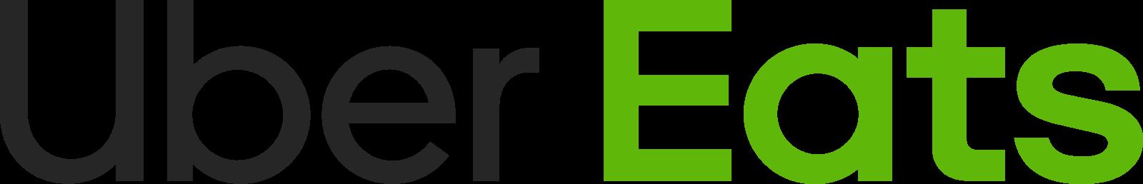 uber eats logo 2 - Uber Eats Logo