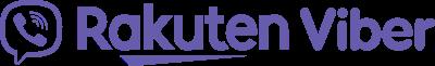 viber logo icon 11 - Rakuten Viber Logo - Icon