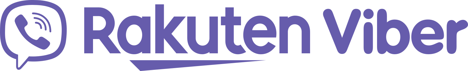 viber logo icon 7 - Rakuten Viber Logo - Icon