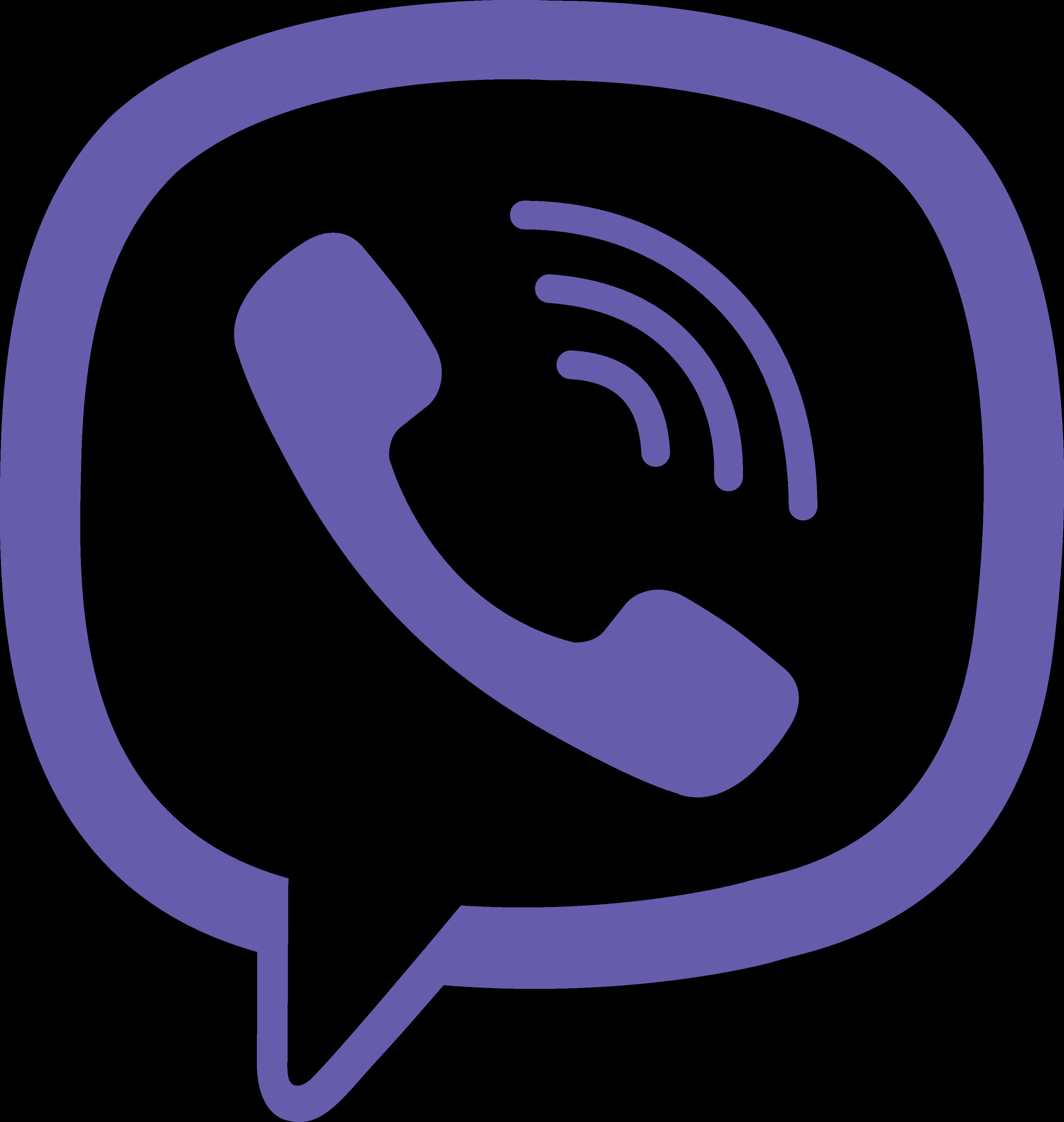 viber logo icon - Rakuten Viber Logo - Icon