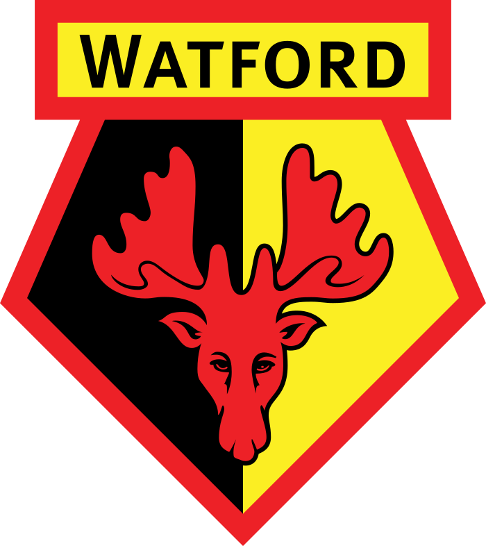 watford logo 4 - Watford Football Club Logo - Badge