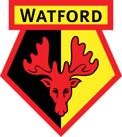 watford logo 5 - Watford Football Club Logo - Badge