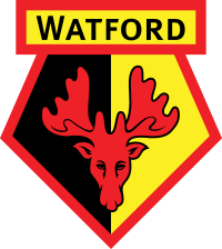 watford logo 6 - Watford Football Club Logo - Badge
