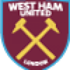 West Ham United Logo.