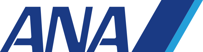 ANA, All Nippon Airways Logo.