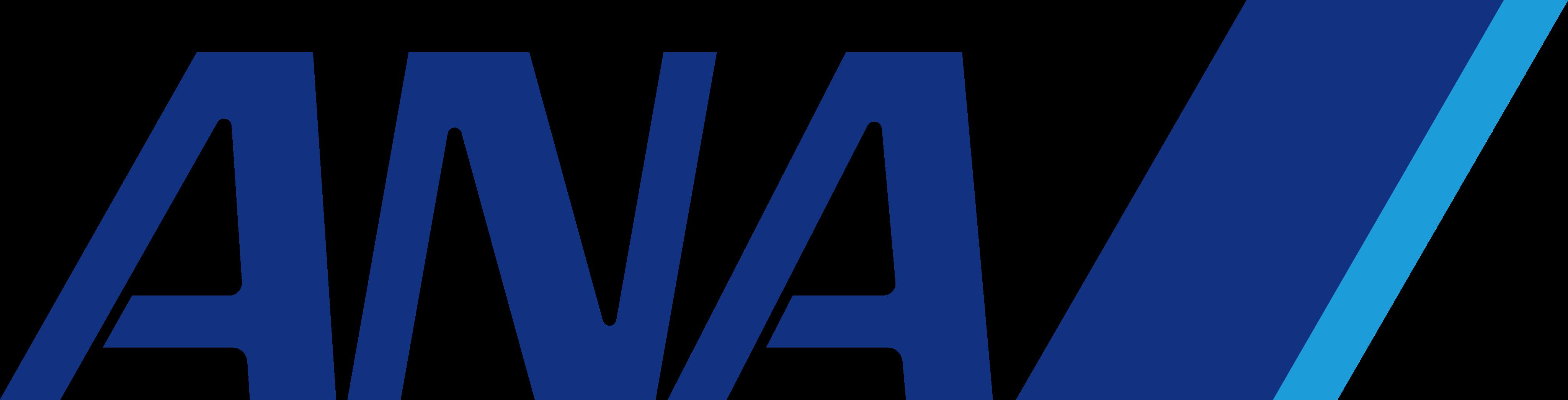 Resultado de imagen para ANA Airways logo