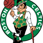 boston celtics logo.