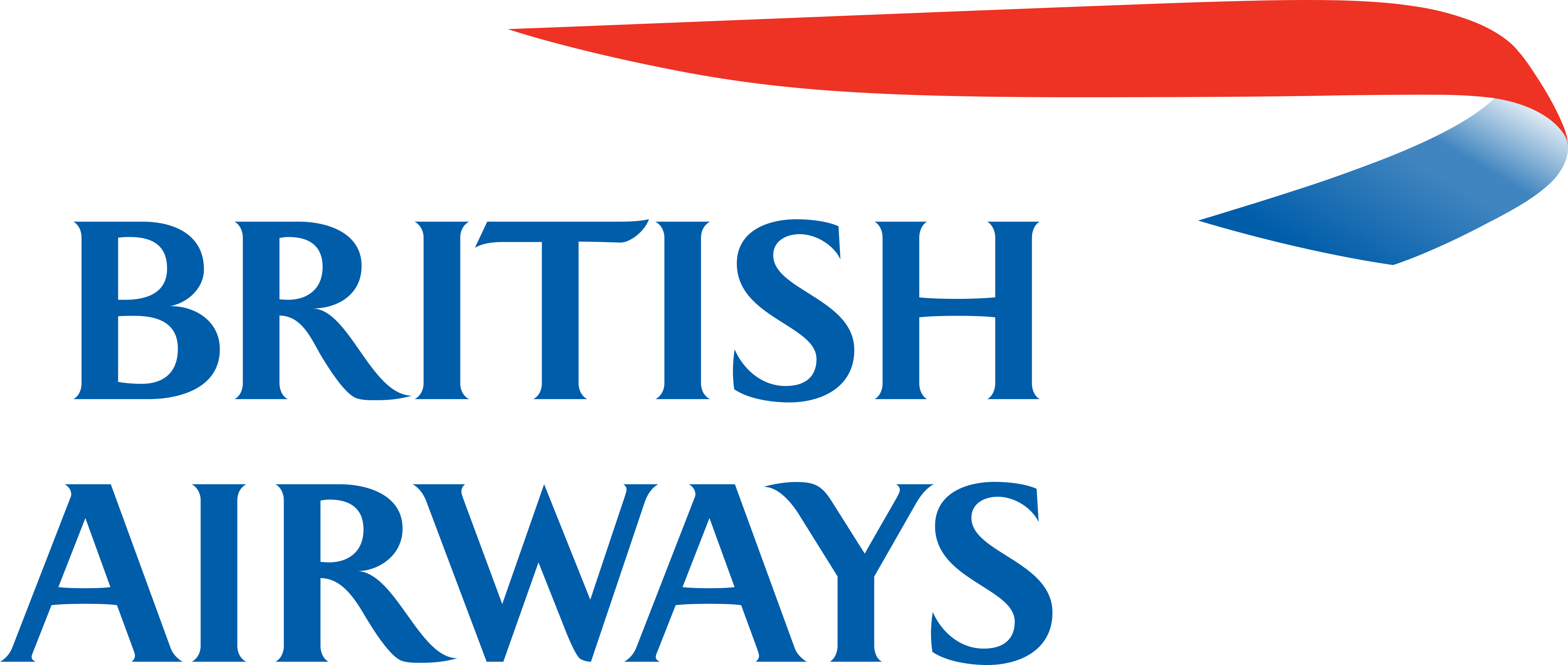 british airways logo 1 - British Airways Logo