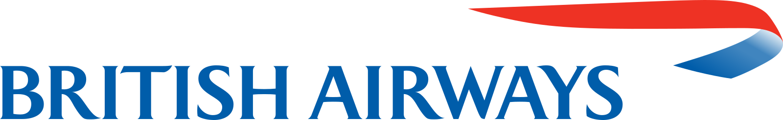british airways logo 2 - British Airways Logo