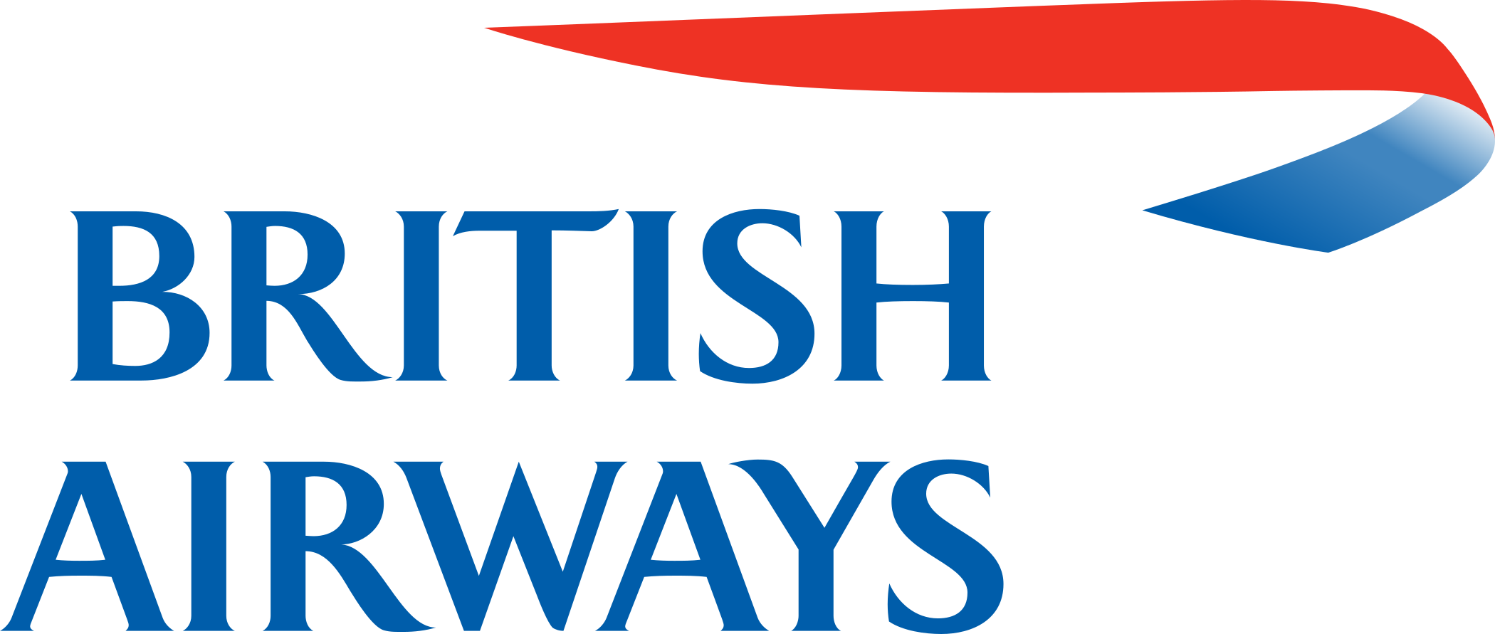 british airways logo 3 - British Airways Logo