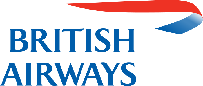 british airways logo 5 - British Airways Logo
