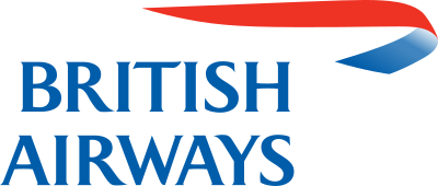 british airways logo 7 - British Airways Logo