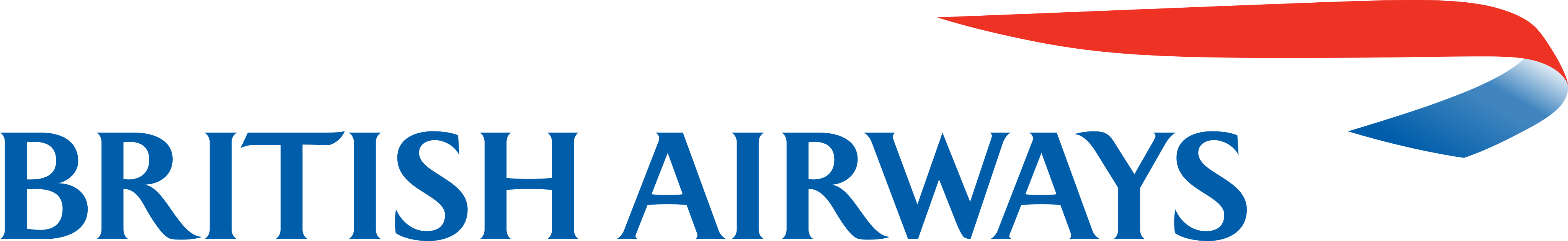 british airways logo - British Airways Logo