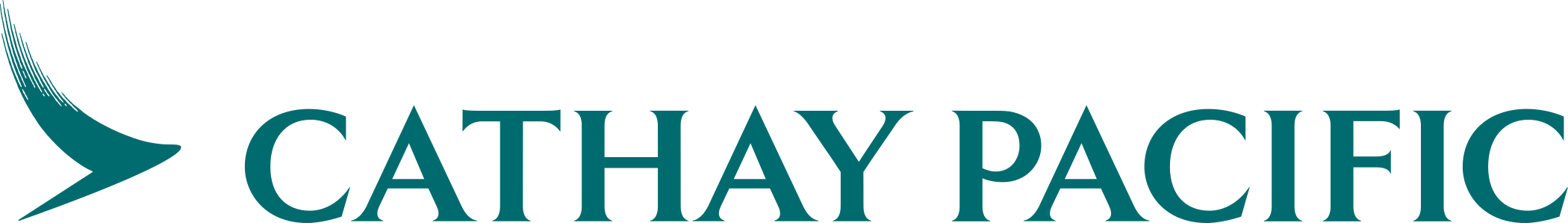 cathay pacific logo 1 - Cathay Pacific Logo