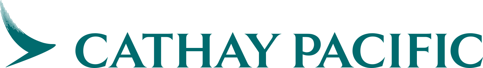 cathay pacific logo 2 - Cathay Pacific Logo