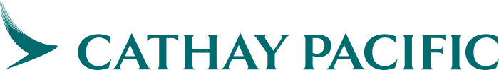 cathay pacific logo 4 - Cathay Pacific Logo