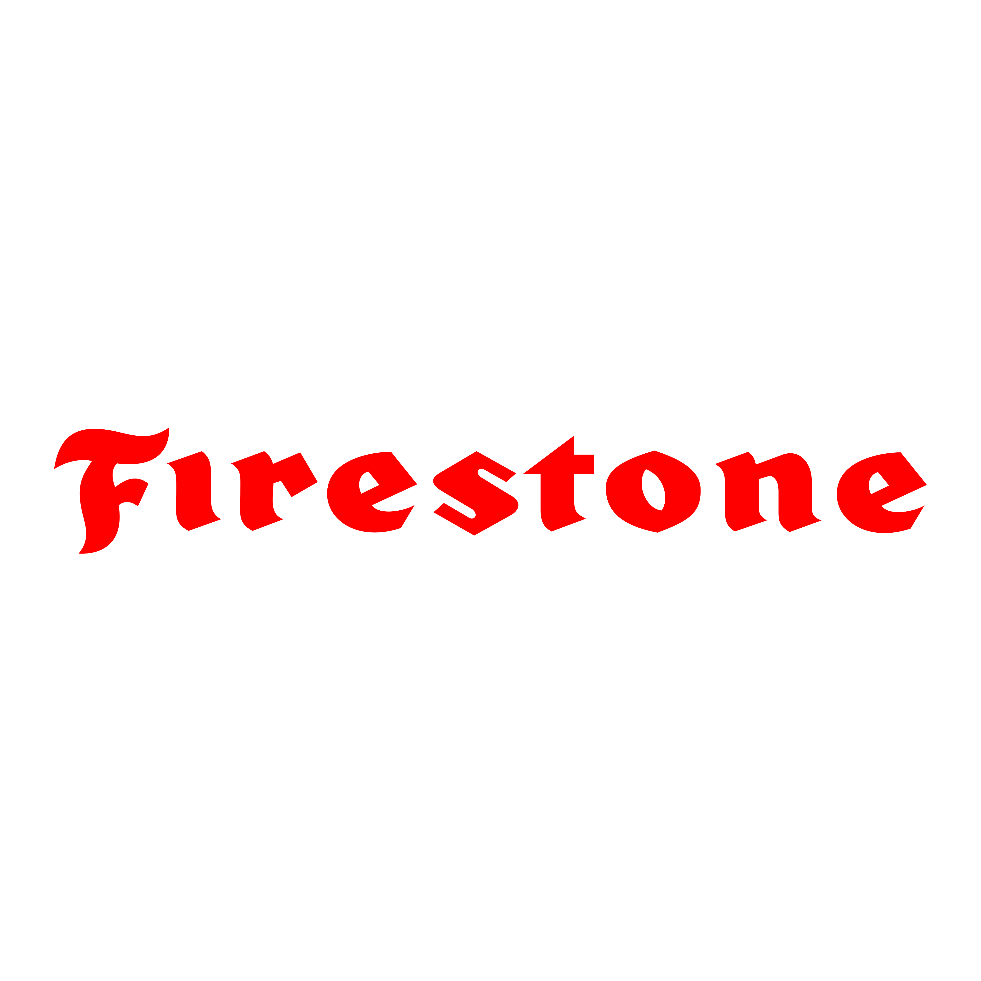 firestone logo.