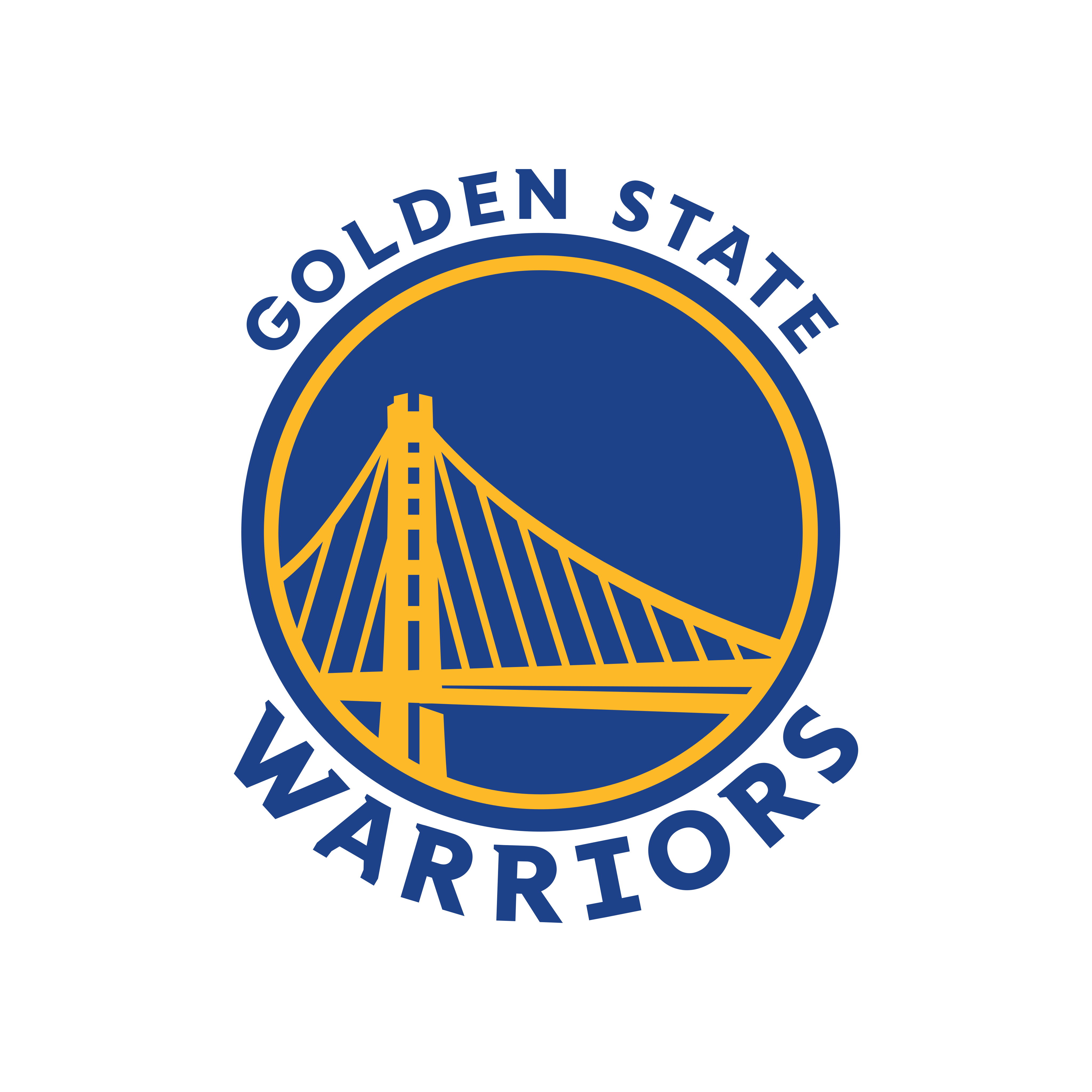 golden state warriors logo 0 1 - Golden State Warriors Logo