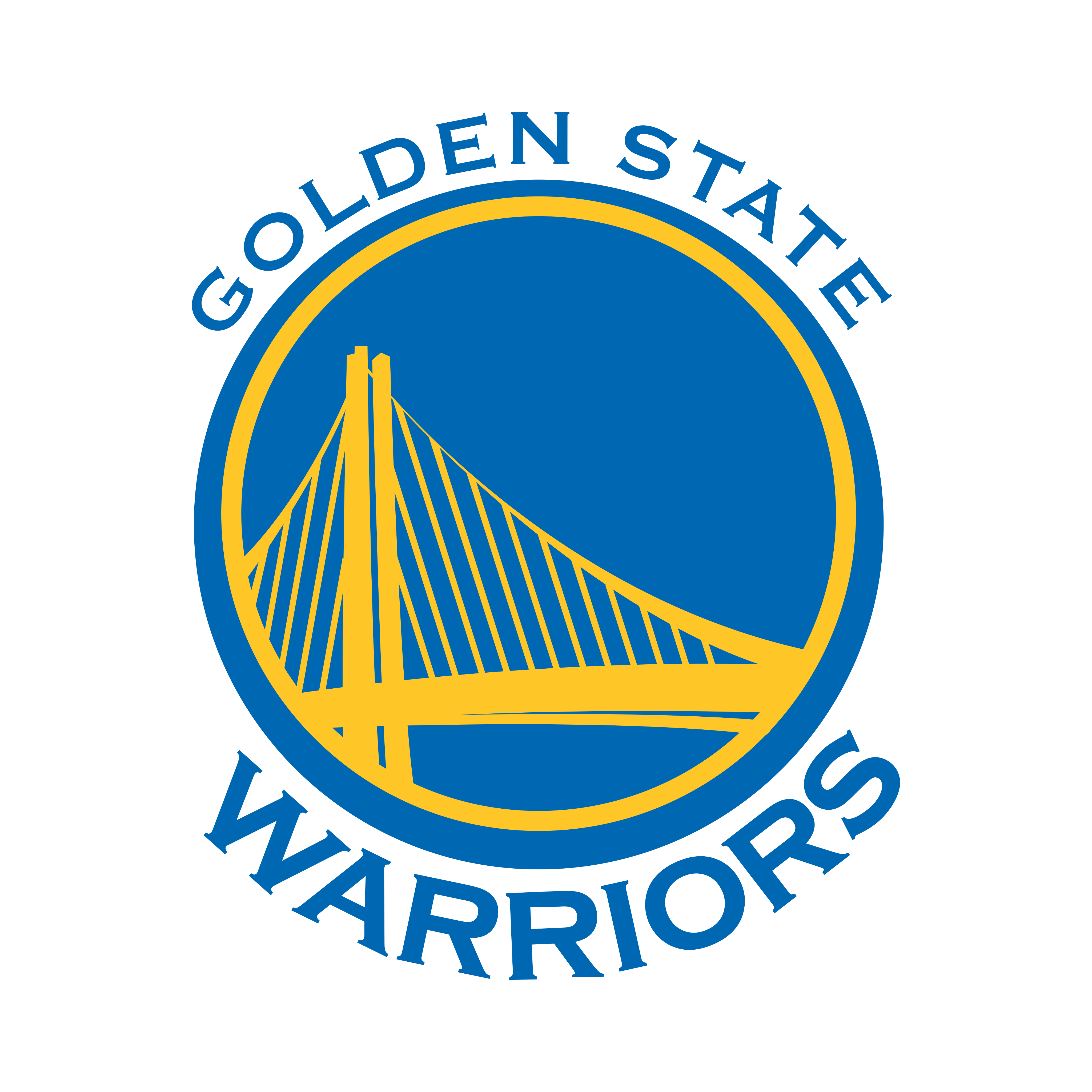 golden state warriors logo 0 - Golden State Warriors Logo