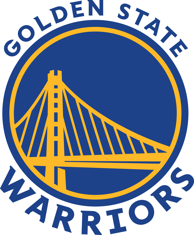 golden state warriors logo 1 1 - Golden State Warriors Logo