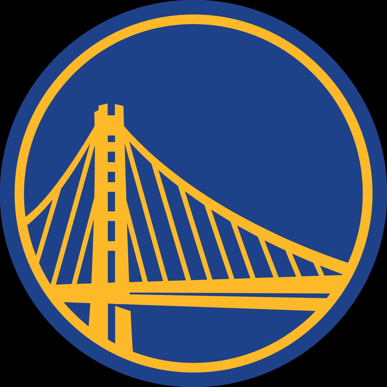 golden state warriors logo 2 1 - Golden State Warriors Logo