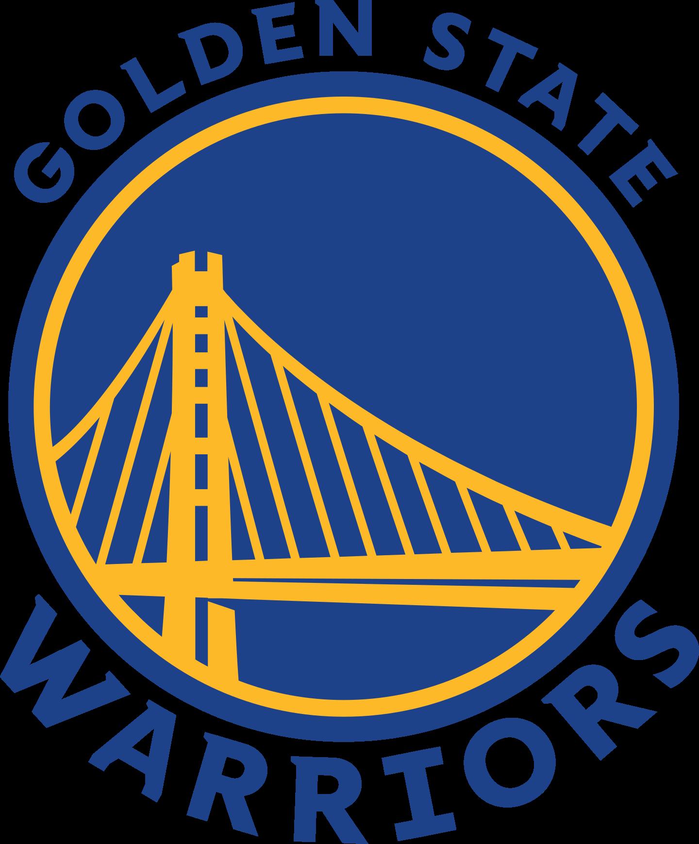 golden state warriors logo 3 1 - Golden State Warriors Logo