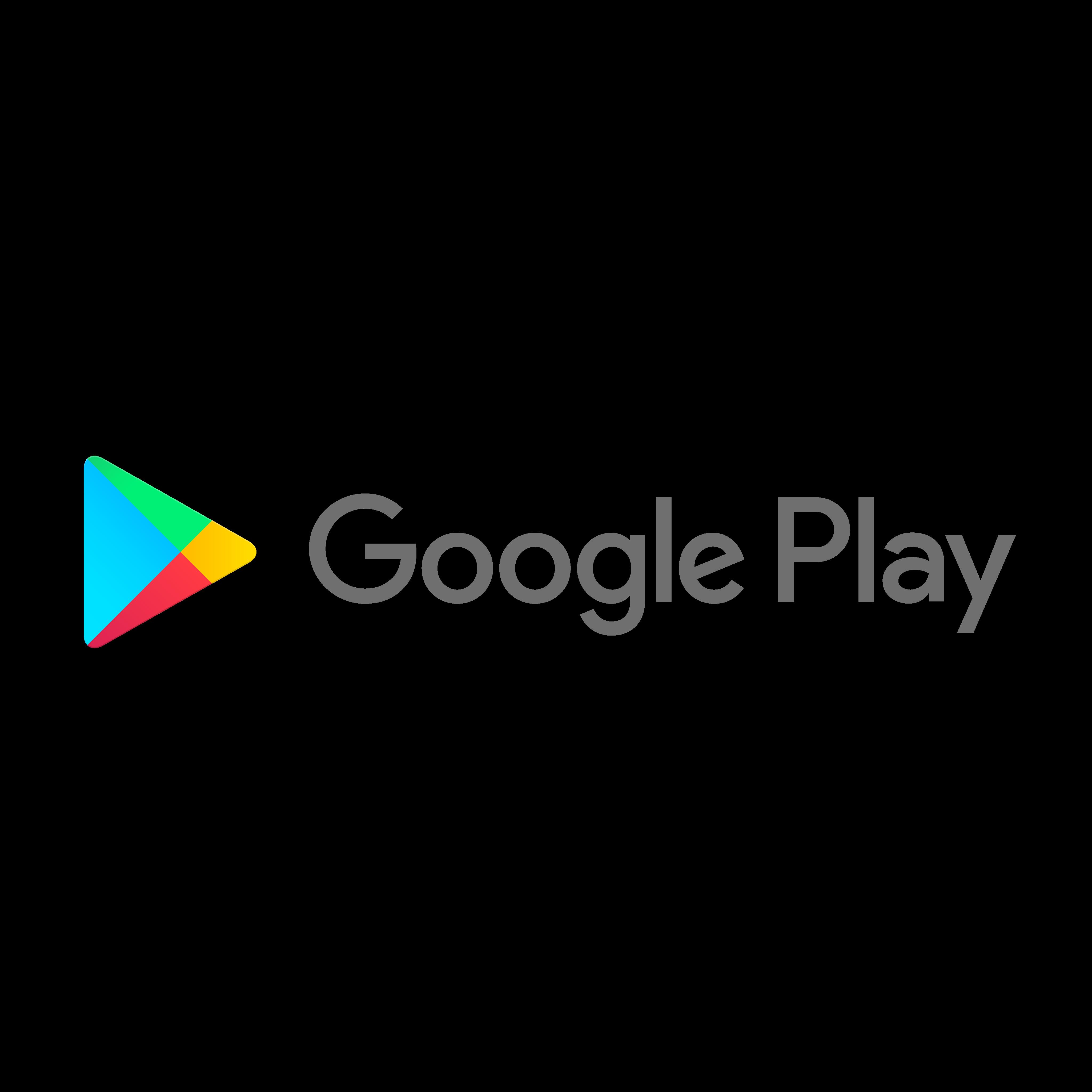 google play logo 0 - Google Play Logo