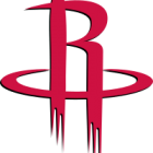 Houston Rockets Logo.