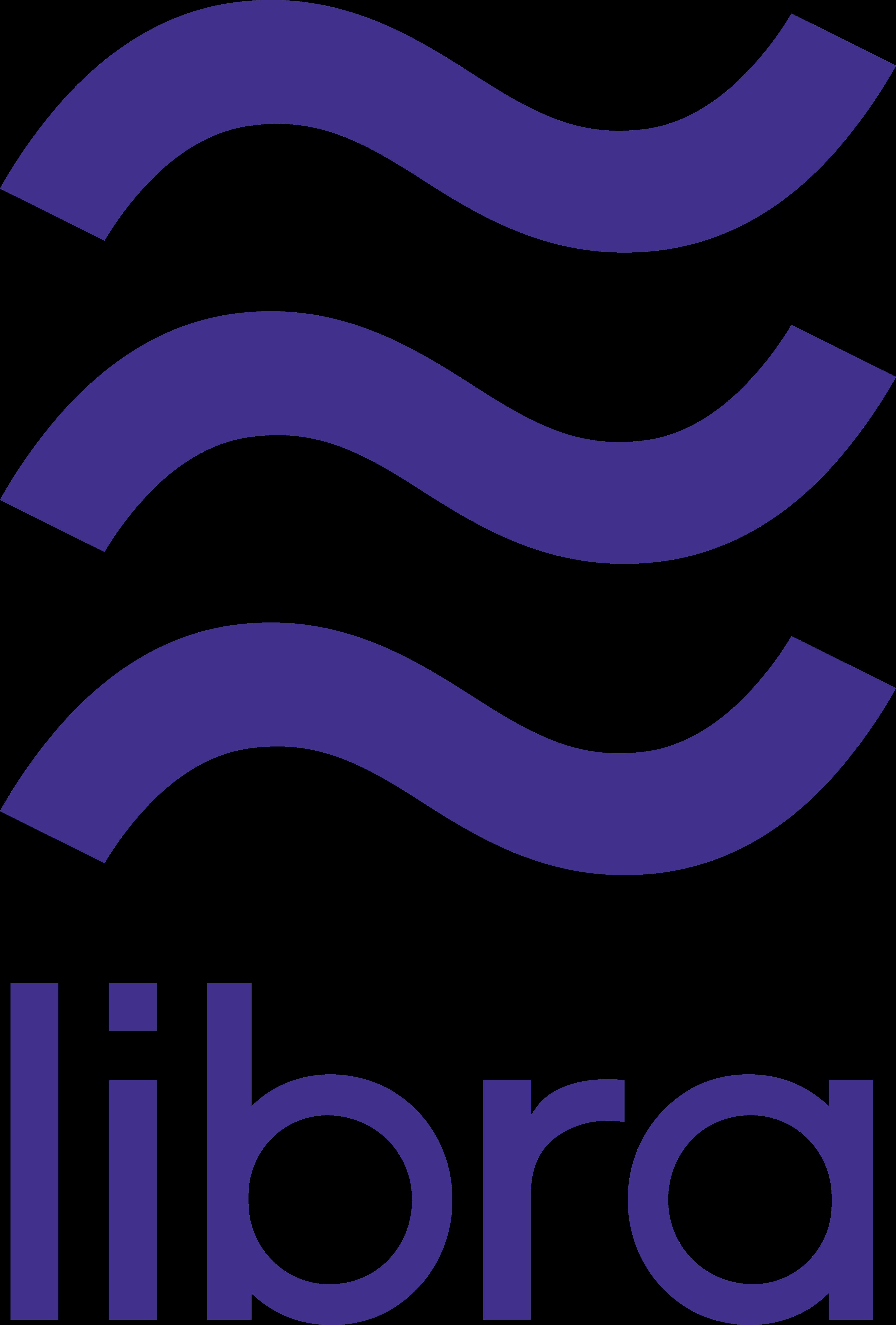 libra logo 0 - Libra Logo