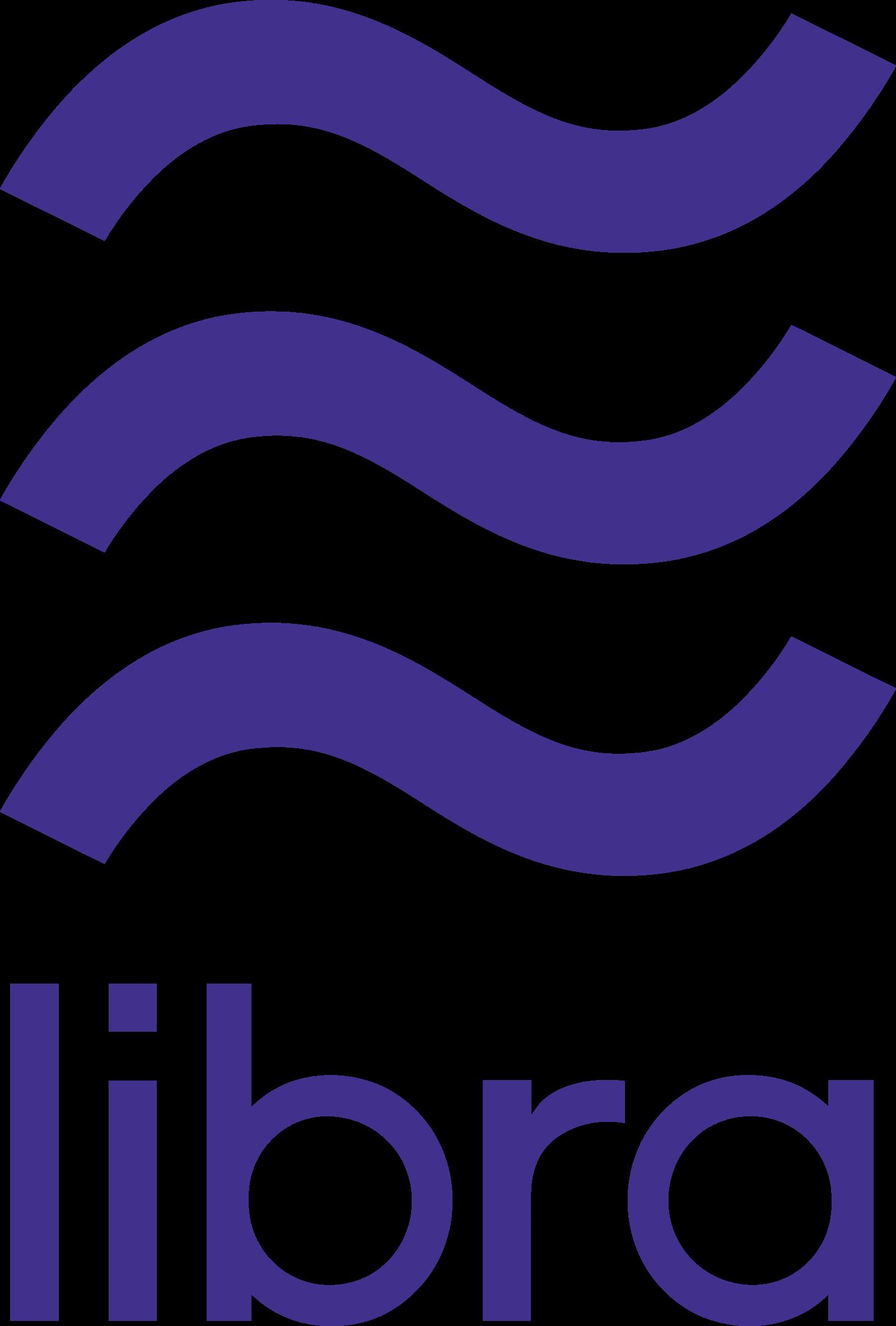 libra logo 02 - Libra Logo